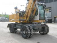 LIEBHERR EXCAVADORAS DE RUEDAS A904CLIT equipment  photo 9