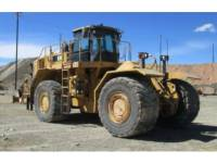 Equipment photo CATERPILLAR 834KLRC ホイールドーザ 1