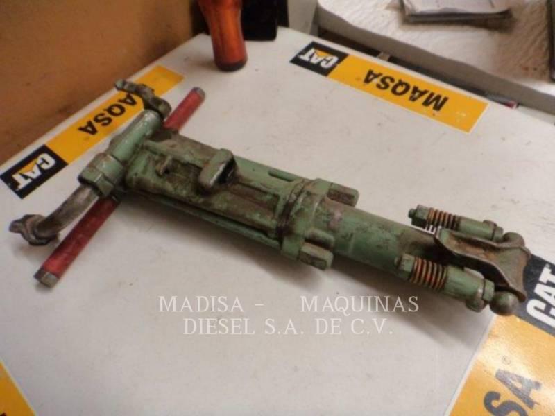 SULLAIR HERRAMIENTA DE TRABAJO - MARTILLO MRD-55 equipment  photo 5