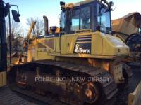 KOMATSU LTD. TRACK TYPE TRACTORS D65WX-16 equipment  photo 8