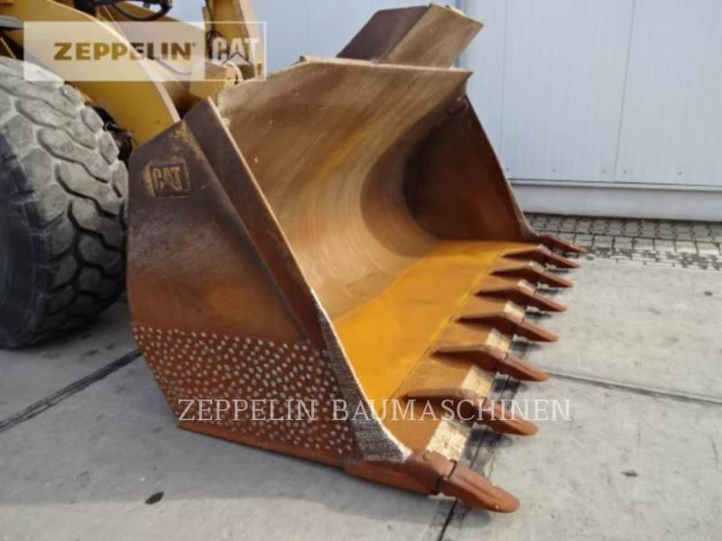 CATERPILLAR CARGADORES DE RUEDAS 966KXE equipment  photo 14