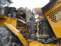 CATERPILLAR CARGADORES DE RUEDAS 980K equipment  photo 13