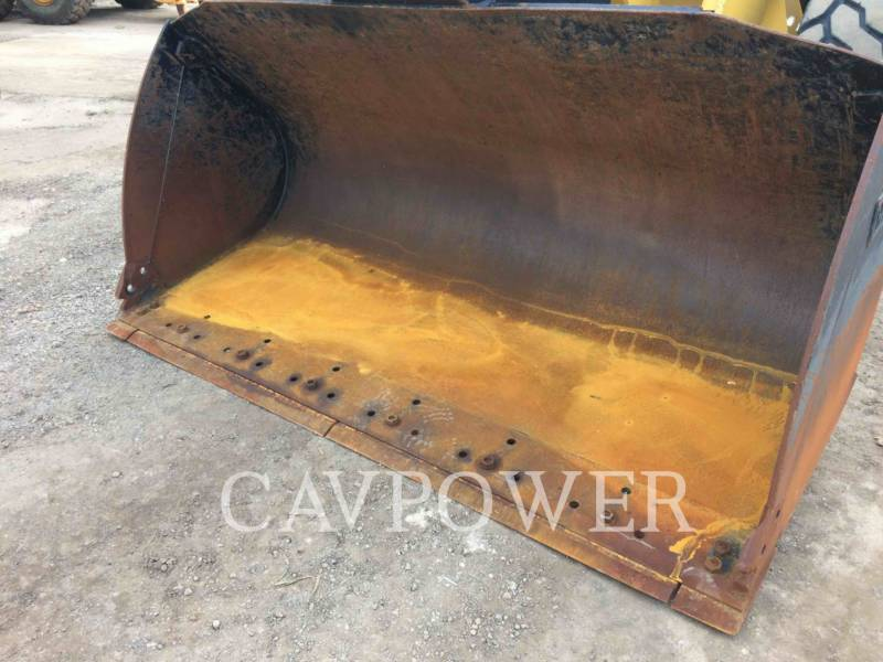 CATERPILLAR WHEEL LOADERS/INTEGRATED TOOLCARRIERS 924 K equipment  photo 7