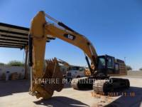 CATERPILLAR トラック油圧ショベル 349FL equipment  photo 4