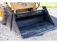 CATERPILLAR SKID STEER LOADERS 246DLRC equipment  photo 10