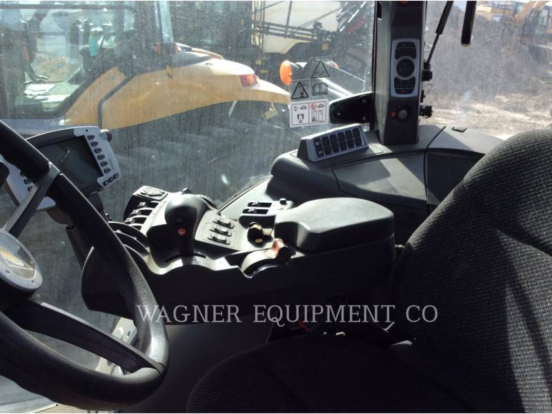 AGCO AG TRACTORS MT685D-4C equipment  photo 17