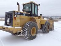CATERPILLAR WHEEL LOADERS/INTEGRATED TOOLCARRIERS 950F II equipment  photo 3