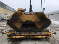 CATERPILLAR ROZŚCIELACZE DO ASFALTU AP-1000B equipment  photo 5