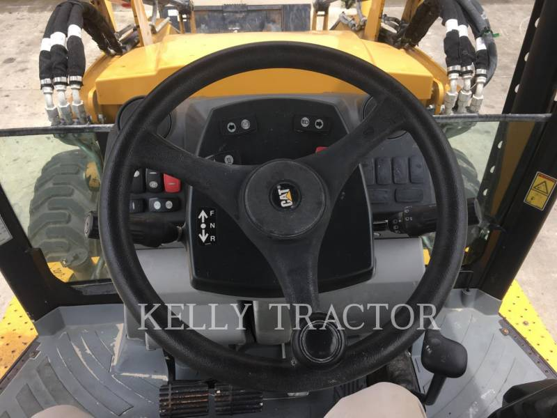 CATERPILLAR BACKHOE LOADERS 420FIT equipment  photo 15