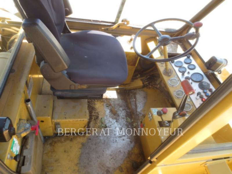 CATERPILLAR COMPACTEURS PS300 equipment  photo 13
