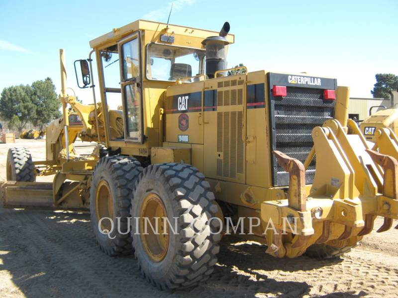 CATERPILLAR 平地机 140HNA equipment  photo 3