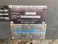 VOLVO CONSTRUCTION EQUIPMENT KETTEN-HYDRAULIKBAGGER EC140BLC equipment  photo 2