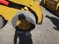 CATERPILLAR CHARGEURS COMPACTS RIGIDES 262C equipment  photo 7