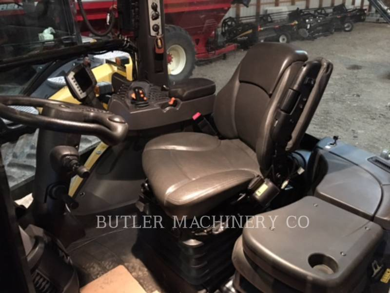 AGCO-CHALLENGER AG TRACTORS MT765E equipment  photo 5