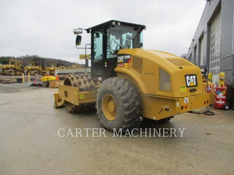 CATERPILLAR WALCE CP56B AC equipment  photo 1
