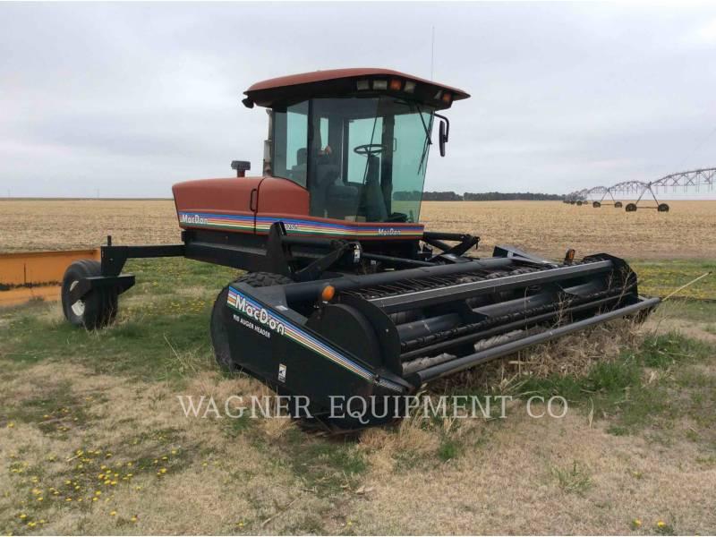 MACDON 农用割草设备 9250 equipment  photo 4