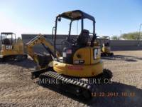CATERPILLAR EXCAVADORAS DE CADENAS 304E2 OR equipment  photo 3