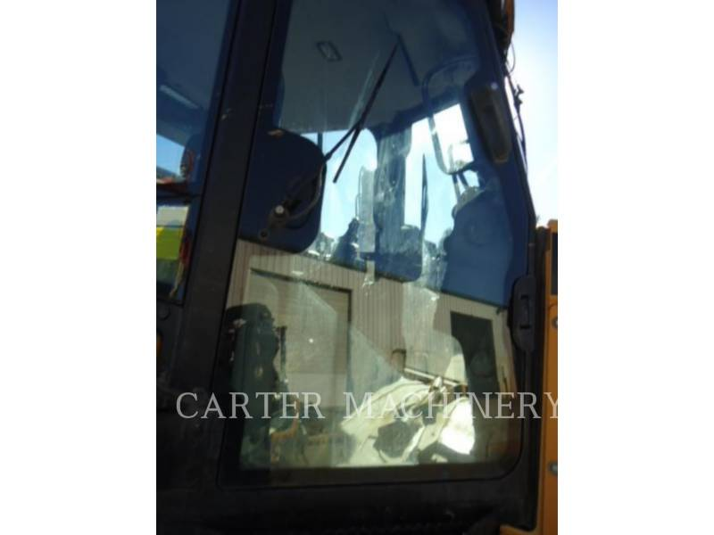 CATERPILLAR TRACTEURS SUR CHAINES D 5 K LGP equipment  photo 8