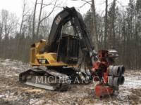 Equipment photo CATERPILLAR 501HD Leśnictwo - Rozdrabniacz 1