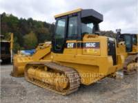 CATERPILLAR CARGADORES DE CADENAS 963C equipment  photo 3