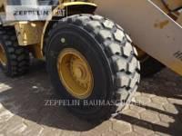 CATERPILLAR RADLADER/INDUSTRIE-RADLADER 938M equipment  photo 9