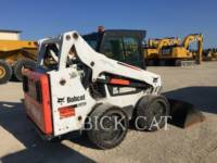 BOBCAT MINICARGADORAS S570 equipment  photo 2