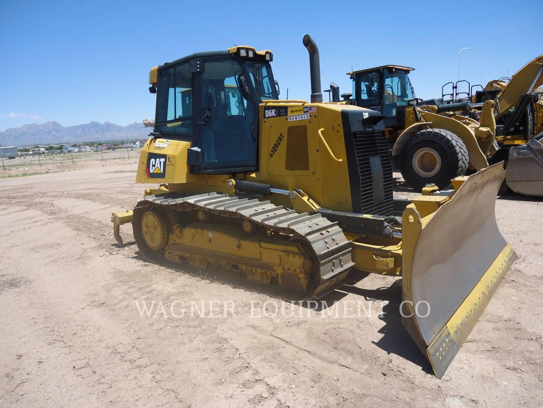 Detail photo of 2014 Caterpillar D6K from Construction Equipment Guide