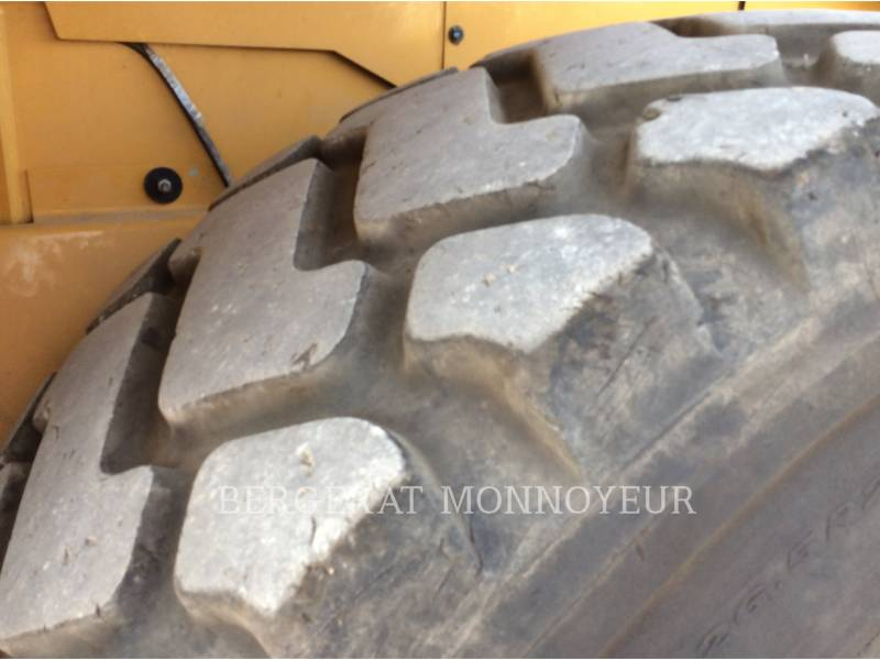 CATERPILLAR CARGADORES DE RUEDAS 966K XE equipment  photo 13