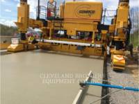 GOMACO ASPHALT DISTRIBUTORS GP3PAVER equipment  photo 5