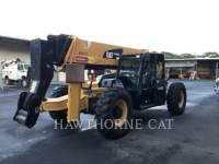 Equipment photo CATERPILLAR TL1055C テレハンドラ 1