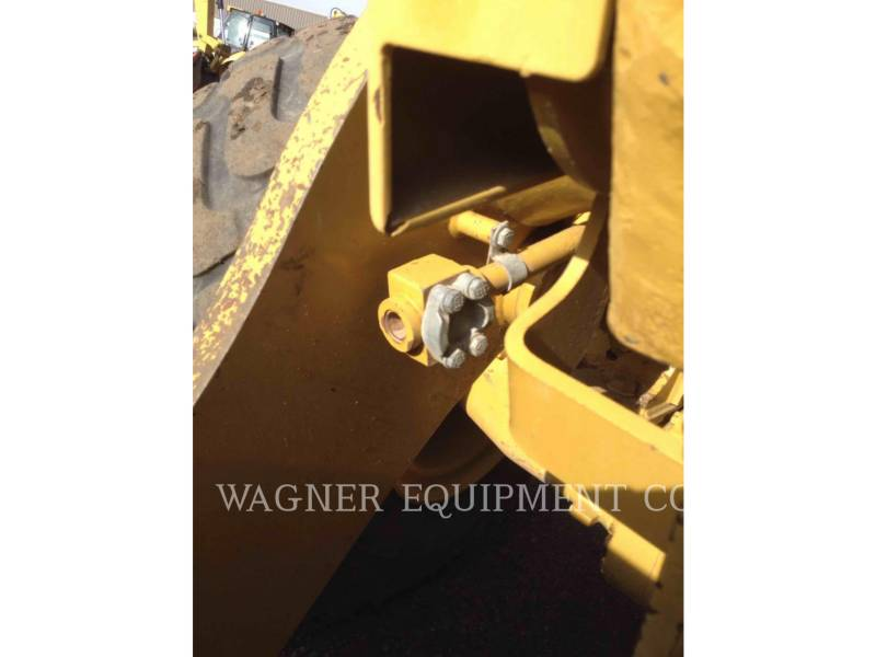 CATERPILLAR WHEEL LOADERS/INTEGRATED TOOLCARRIERS 950H equipment  photo 8