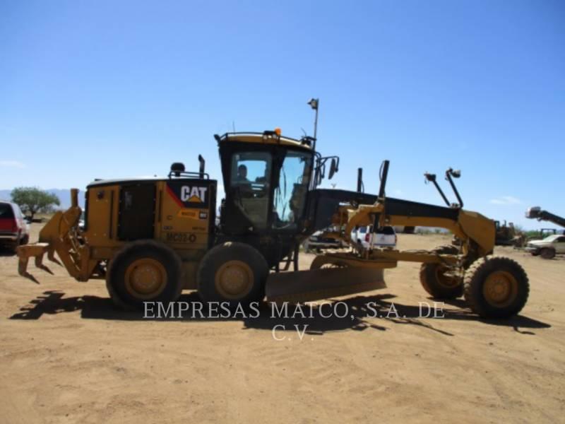 CATERPILLAR MOTONIVELADORAS 12M equipment  photo 1