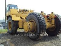 CATERPILLAR DUMPER A TELAIO RIGIDO DA MINIERA 777D equipment  photo 1