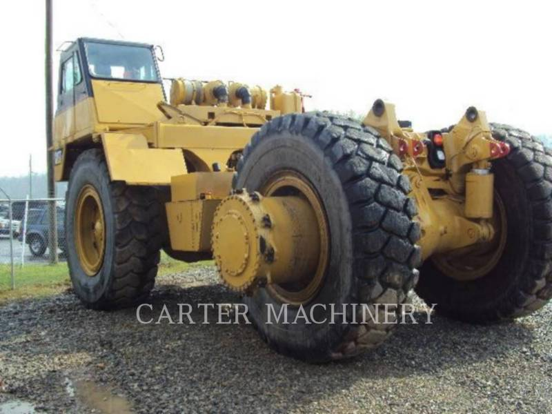 CATERPILLAR TOMBEREAUX RIGIDES POUR MINES 777D equipment  photo 1