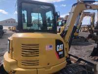 CATERPILLAR PELLES SUR CHAINES 305ECR equipment  photo 5