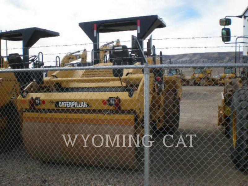 CATERPILLAR WALCE CB64 equipment  photo 4
