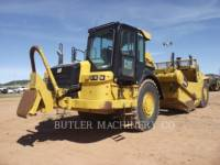 Equipment photo CATERPILLAR 627H MOTOESCREPAS 1