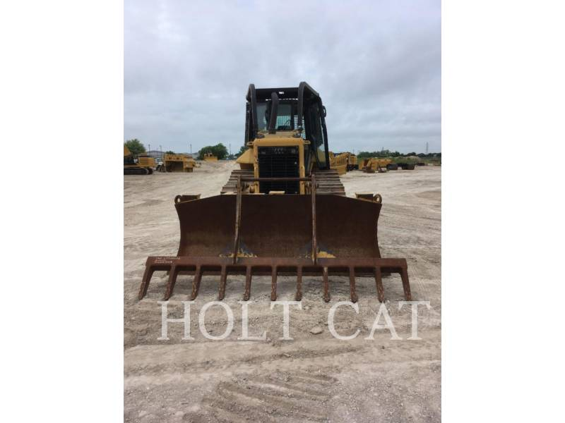 CATERPILLAR TRACTORES DE CADENAS D6N LAND equipment  photo 4