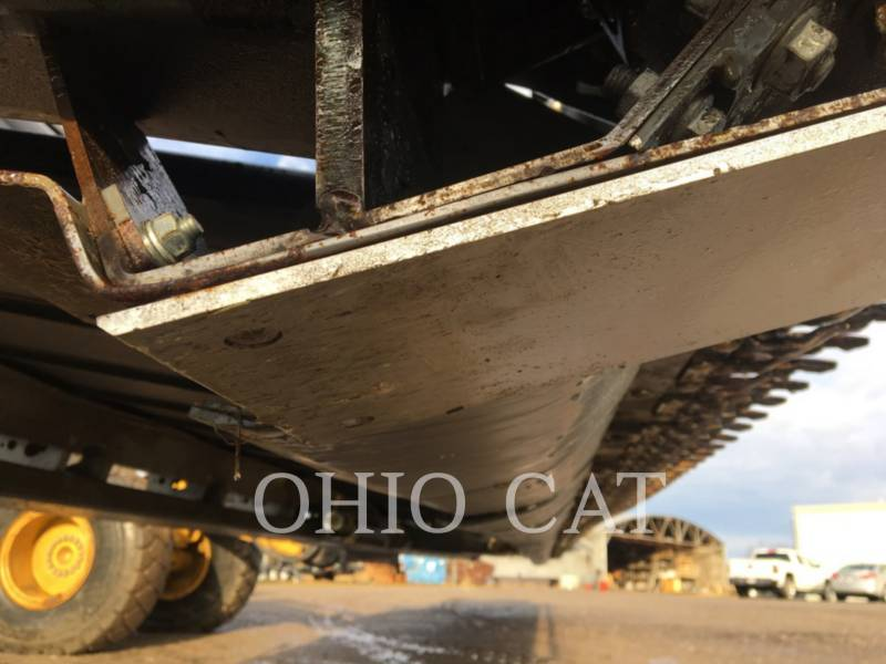 AGCO-GLEANER KOMBAJNY 9250 equipment  photo 8