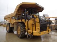 CATERPILLAR OFF HIGHWAY TRUCKS 770 equipment  photo 7