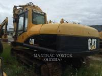 CATERPILLAR KOPARKI GĄSIENICOWE 320C equipment  photo 2
