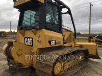 CATERPILLAR KETTENDOZER D5KLGP equipment  photo 4