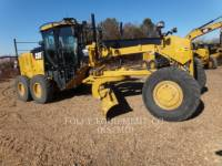 CATERPILLAR NIVELEUSES 12M2AWD equipment  photo 2