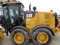 CATERPILLAR NIVELEUSES 160M2AWD equipment  photo 9