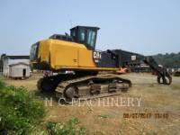 Equipment photo CATERPILLAR 568 MACHINE FORESTIERE 1