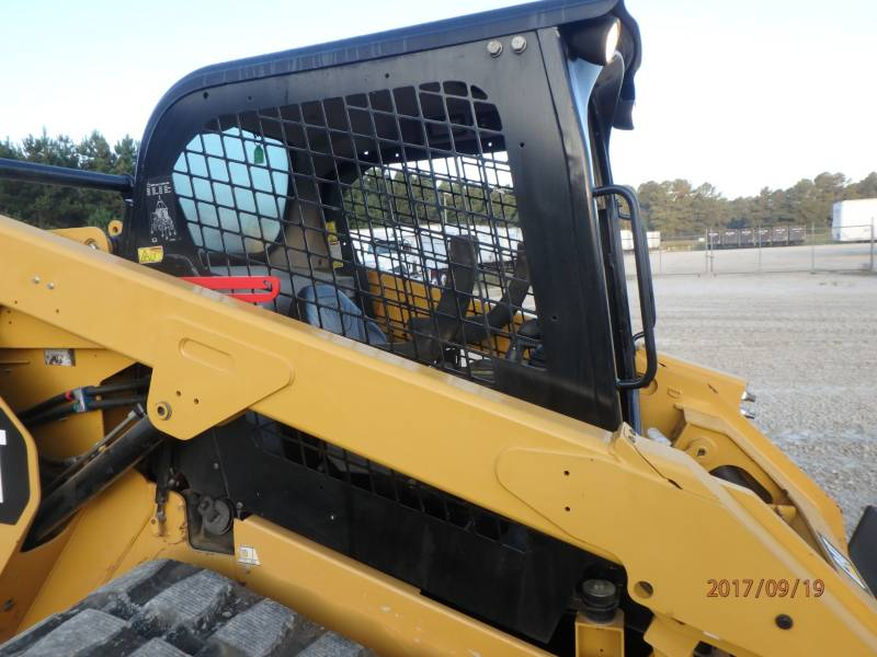 CATERPILLAR DELTALADER 289D equipment  photo 19