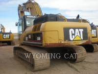 CATERPILLAR トラック油圧ショベル 330DL equipment  photo 4