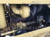 CATERPILLAR KETTENDOZER D6C equipment  photo 7