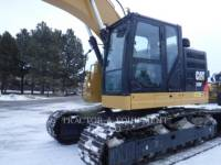 Equipment photo CATERPILLAR 335F LCR TRACK EXCAVATORS 1