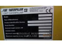 CATERPILLAR TELESKOPSTAPLER TH337C equipment  photo 5